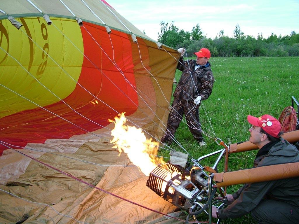 Мы используем новые присадки в газе